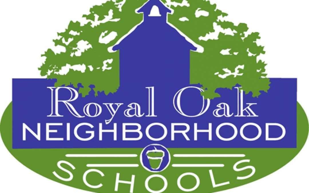 Great News for Royal Oak Schools!